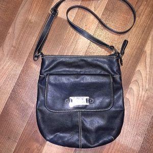 Franco Sarto bag with adjustable strap